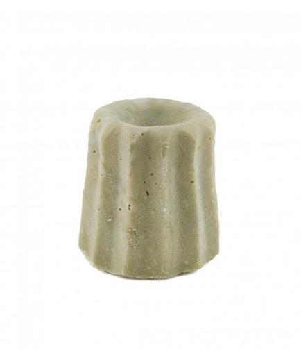 Lamazuna - Vegan solid shampoo - Normal hair