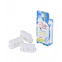 Lamazuna - Replacement toothbrush head x3 - Media