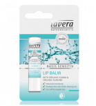 Lavera - Bálsamo labial - Basis Sensitiv