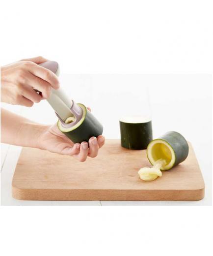 Lékué - Vegetable corer Veggie Cup