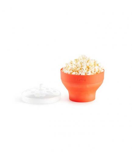 Lékué - Mini Popcorn Popcorn Container