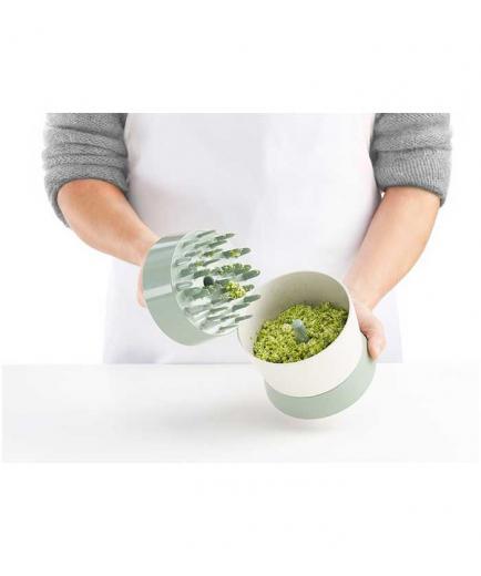 Lékué - Vegetable grinder Veggie Ricer