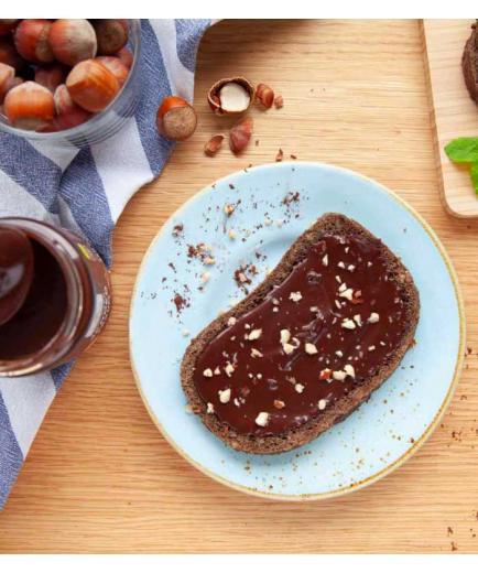 Lizza - Keto, vegan and sugar free cocoa cream 250g