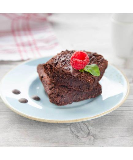Lizza - Organic keto vegan brownie mix 250g