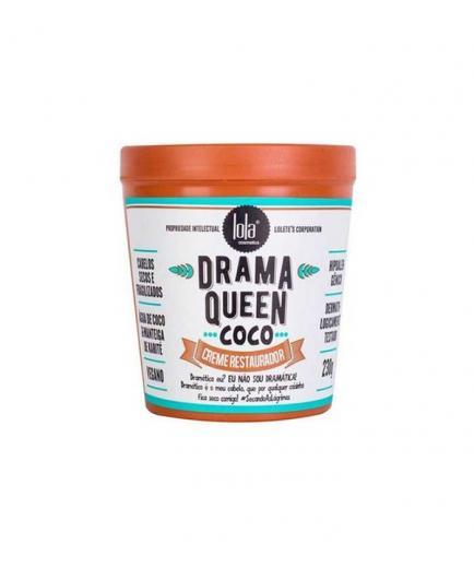 Lola Cosmetics - Restorative mask Drama Queen - Coco