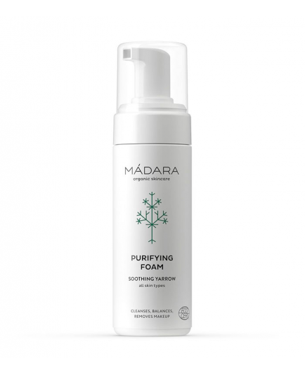 Mádara - Foaming Cleanser