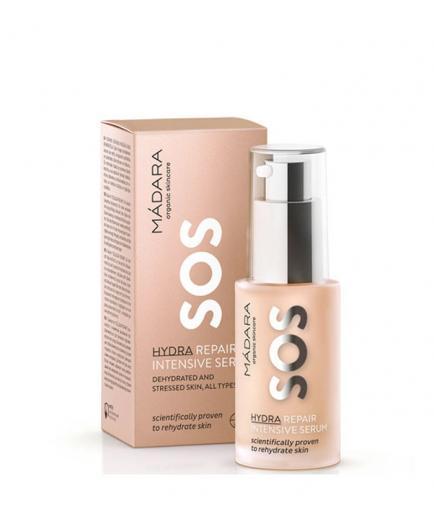 Mádara - SOS Hydra Intensive repair serum