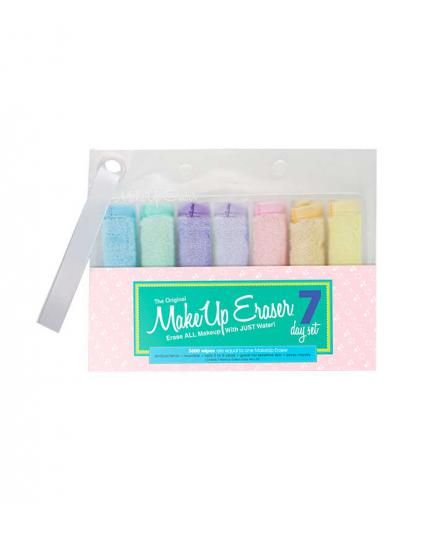 MakeUp Eraser - 7 Day Set
