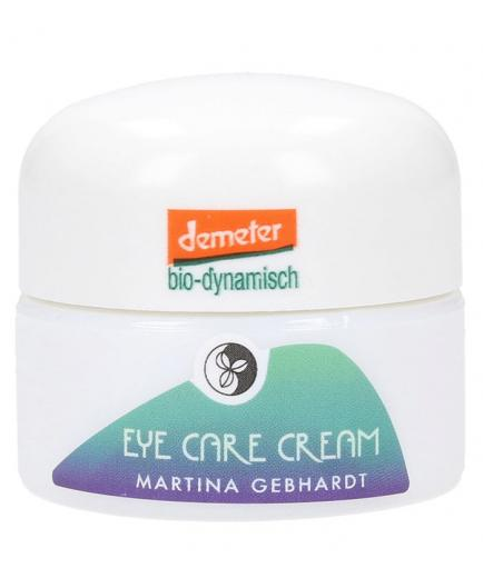 Martina Gebhardt Naturkosmetik - Eye Cream Avocado