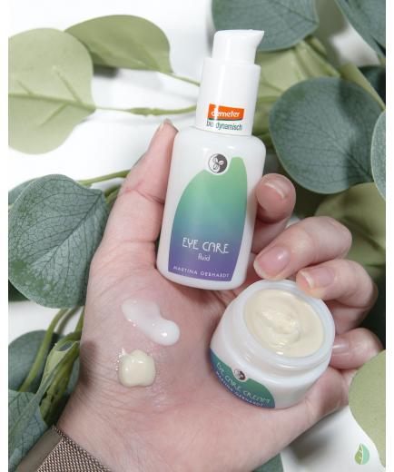 Martina Gebhardt Naturkosmetik - Eye Cream Avocado