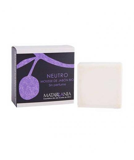 Matarrania - Bio neutral soap mousse