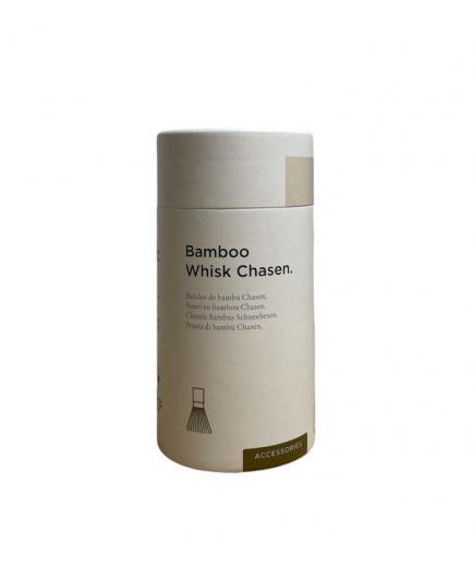 Matcha & Co - Hand whisk for Matcha Tea