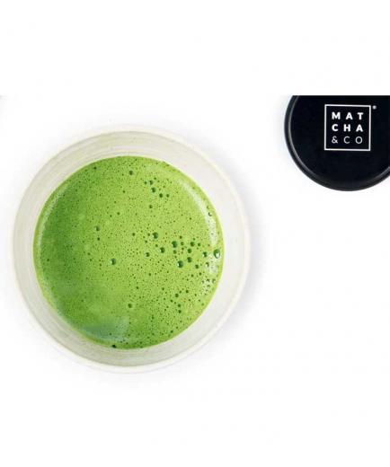 Matcha & Co - 100% organic premium Matcha tea 80g