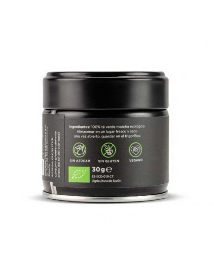 Matcha & Co - 100% organic premium Matcha tea 30g
