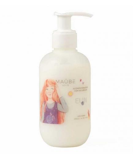 Maube - Conditioner with rinse 200ml - Elin