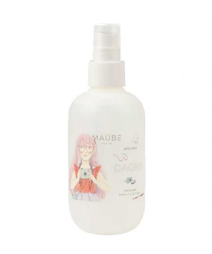 Maube - Body mist 200ml - Nilsa