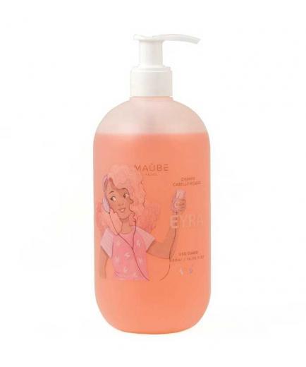 Maube - Curly hair shampoo 500ml - Eyra