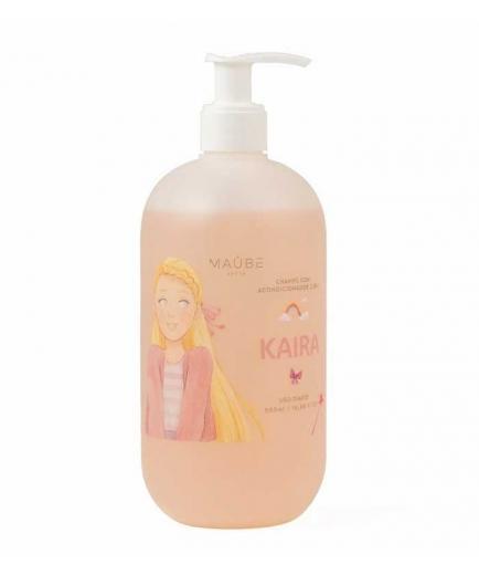 Maube - Shampoo with conditioner 2 in 1 500ml - Kaira