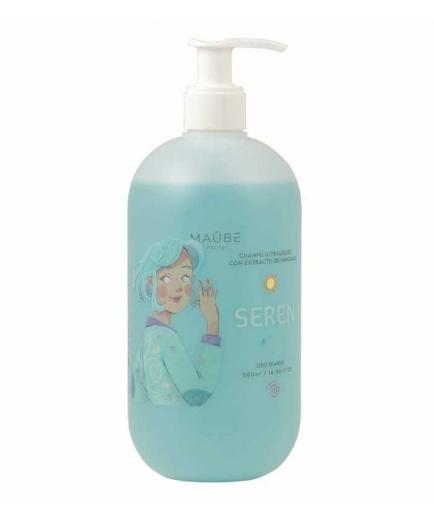 Maube - Refreshing ultralight shampoo 500ml - Seren