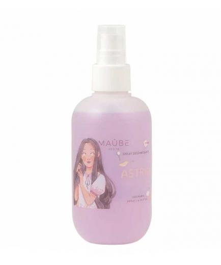 Maube - Detangling spray without rinse 200ml - Astrid