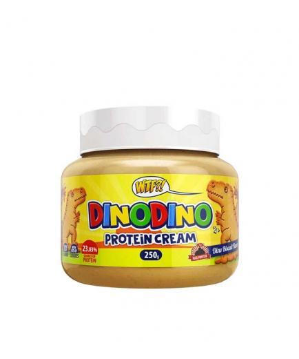 Max Protein - What the Fudge! Protein Cream 250g - DInodino