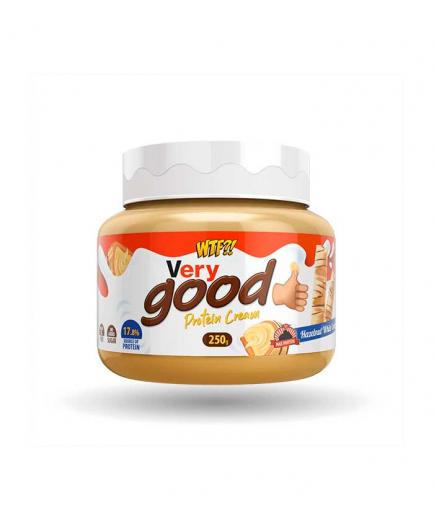 Max Protein - What the Fudge! Protein Cream 250g - Very good
