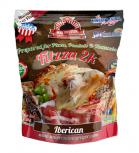 Max Protein - Fitzza 2k Oatmeal for pizza - Iberican