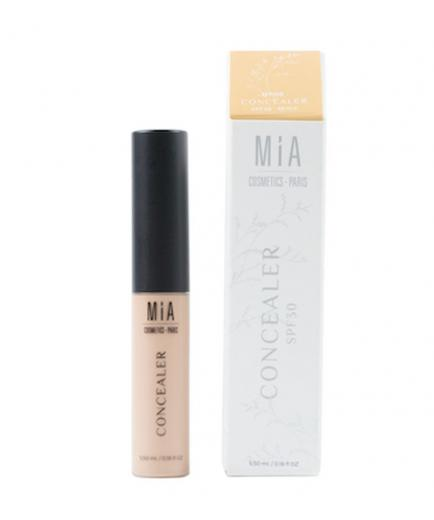 MIA COSMETICS - beige Concealer SPF 30