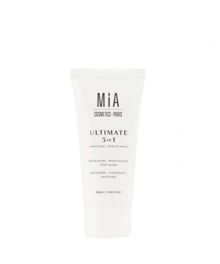 MIA COSMETICS - Ultimate 3 in 1 Hand cream