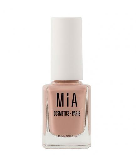 MIA COSMETICS - Nail Polish *Luxury Nudes* - Latte