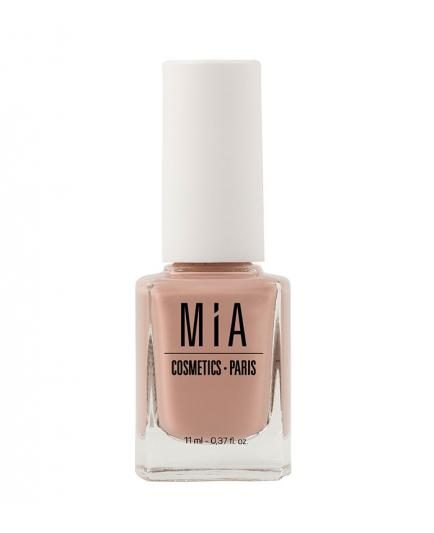 MIA COSMETICS - Nail Polish *Luxury Nudes* - Latte