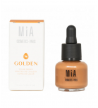 MIA COSMETICS - Color Drop Foundation Mixing Pigment - Golden