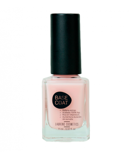 MIA LAURENS - 5free Nail Polish - Base Coat