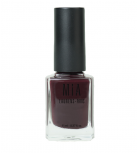 MIA LAURENS - 5free Nail Polish - Bull Blood