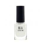 MIA LAURENS - 5free Nail Polish - Cotton White