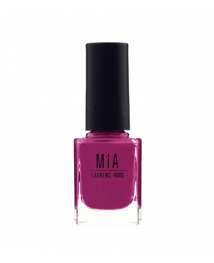 MIA LAURENS - 5free Nail Polish - Magnetic Pink