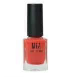 MIA COSMETICS - Esmalte de uñas 5free - Orange Clay