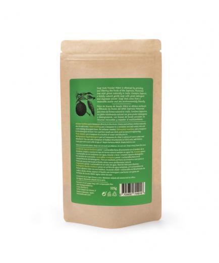 Move & Wash - 100% Biodegradable Washing Nut Powder 325g
