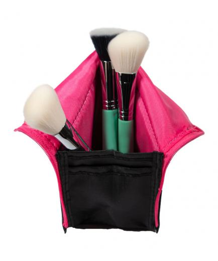 MQBeauty - Multi-functional brush pouch