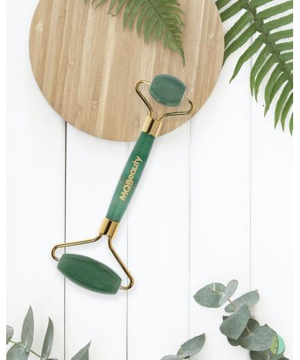 MQBeauty - Green jade roll