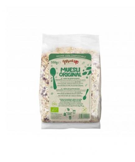 Muesli Up - 100% compostable gluten-free muesli 350g