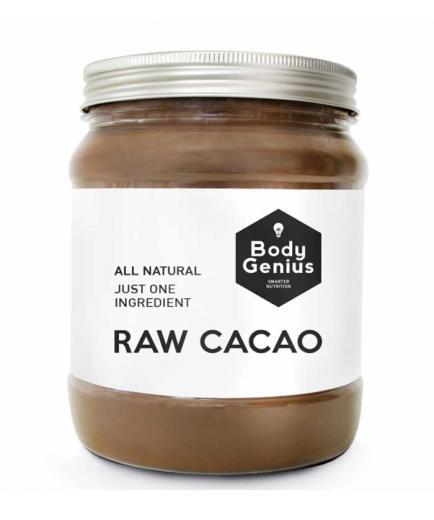 My Body Genius - Raw cocoa powder - 500g