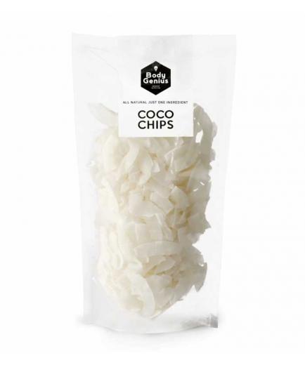 My Body Genius - Coconut Chips