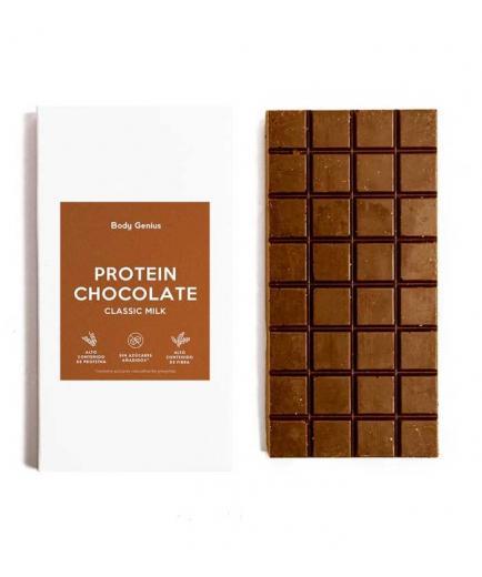 My Body Genius - Protein Chocolate - Classic Milk