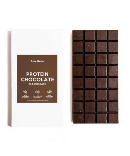 My Body Genius - Protein Chocolate - Classic Dark