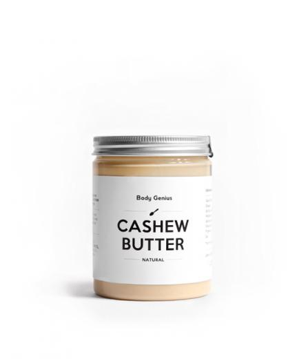 My Body Genius - Cashew Nut Cream 100% - 300g