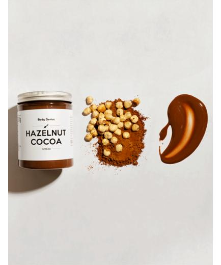My Body Genius - Hazelnut and cocoa cream - 300g