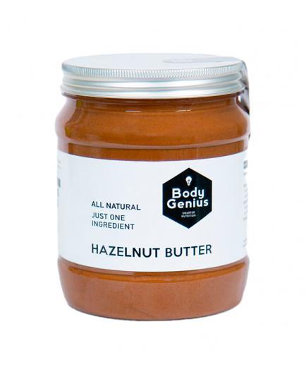 My Body Genius - Hazelnut cream - 1000g