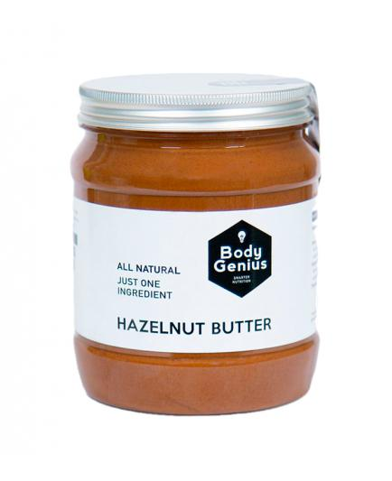 My Body Genius - Hazelnut cream - 1000g