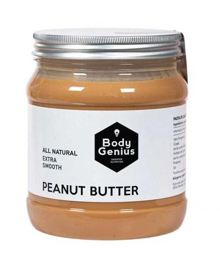 My Body Genius - Classic peanut butter - 1000g